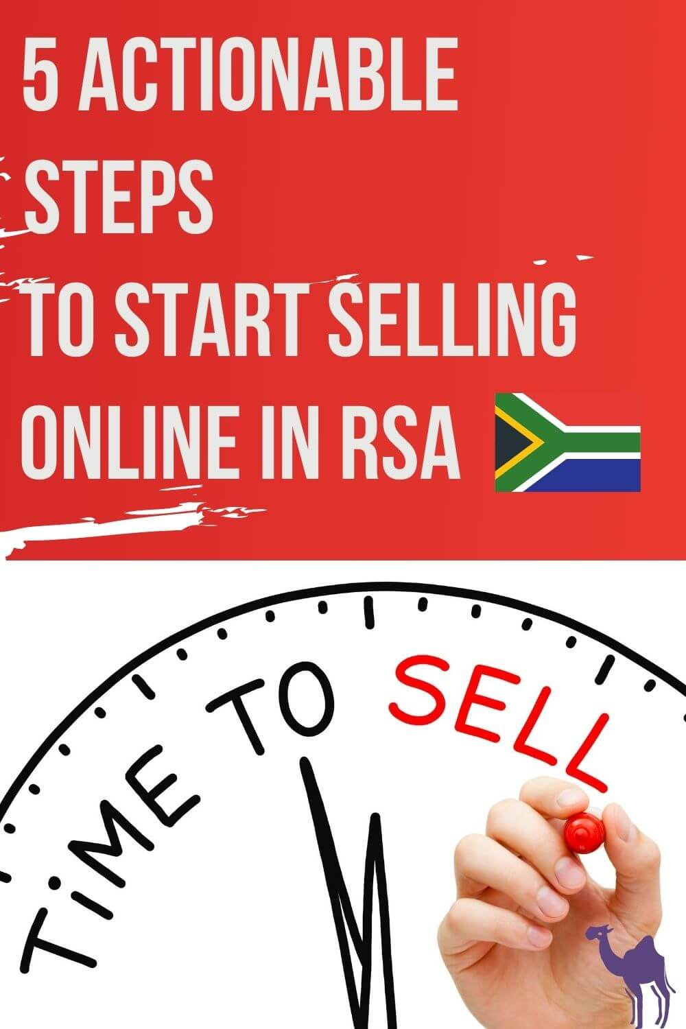 How to start an online store in South Africa